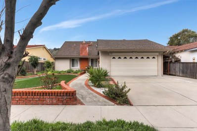 490 Waskow Drive, San Jose, CA 95123 - MLS#: ML81740385