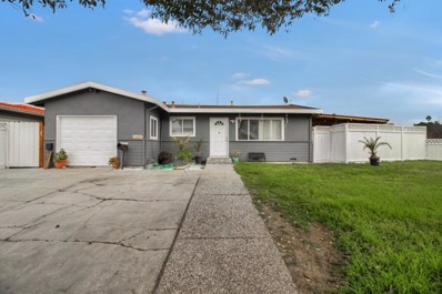 2605 Painted Rock Drive, Santa Clara, CA 95051 - MLS#: ML81740414