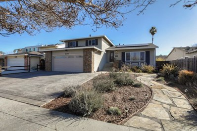 6148 Dunn Avenue, San Jose, CA 95123 - MLS#: ML81740426