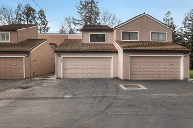 2641 Kerryshire Lane, Santa Clara, CA 95051 - MLS#: ML81740428