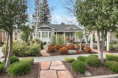 1485 Emory Street, San Jose, CA 95126 - MLS#: ML81740499