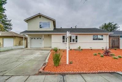 1062 Knickerbocker Drive, Sunnyvale, CA 94087 - MLS#: ML81740648