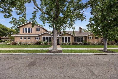1621 Campbell Avenue, San Jose, CA 95125 - MLS#: ML81740683