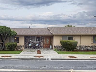 2775 Booksin Avenue, San Jose, CA 95125 - MLS#: ML81740744