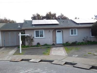 580 Polk Court, Gilroy, CA 95020 - MLS#: ML81740807