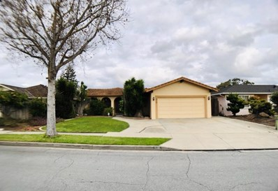 318 Coleridge Drive, Salinas, CA 93901 - MLS#: ML81740922