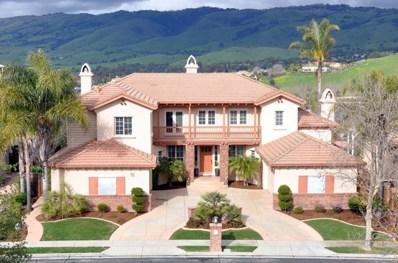 5803 Algonquin Way, San Jose, CA 95138 - MLS#: ML81741025