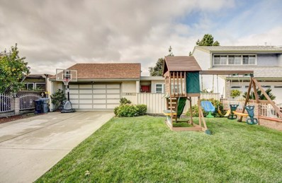 3971 Marlette Drive, San Jose, CA 95121 - MLS#: ML81741046