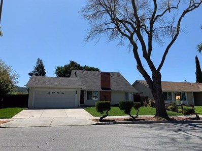 360 Henderson Drive, San Jose, CA 95123 - MLS#: ML81741063