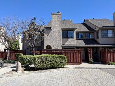 322 Sunnyoaks Avenue, Campbell, CA 95008 - MLS#: ML81741120