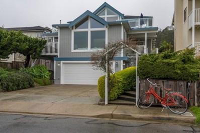 655 Santiago Avenue, Half Moon Bay, CA 94019 - MLS#: ML81741124