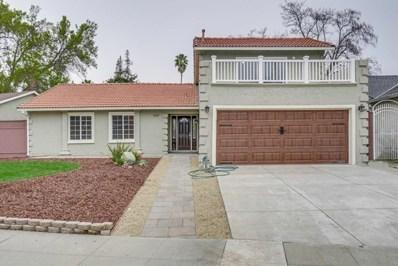 607 Lanfair Drive, San Jose, CA 95136 - MLS#: ML81741125