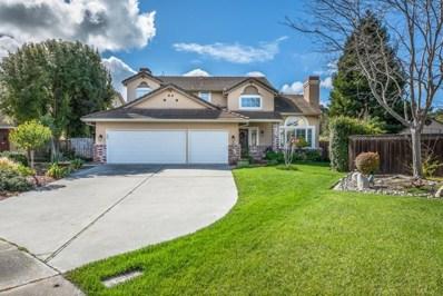 20392 Franciscan Way, Salinas, CA 93908 - MLS#: ML81741152