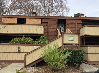 500 Middlefield Road UNIT 47, Mountain View, CA 94043 - MLS#: ML81741204