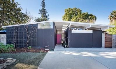 4160 Briarwood Way, Palo Alto, CA 94306 - MLS#: ML81741270