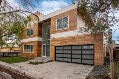 546 Marsh Road, Menlo Park, CA 94025 - MLS#: ML81741284