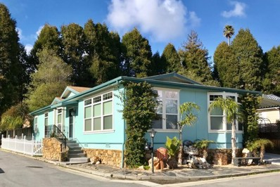 300 Plum Street UNIT 89, Capitola, CA 95010 - MLS#: ML81741383