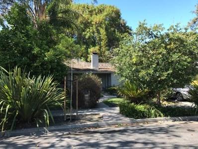 412 Arbor Avenue, Sunnyvale, CA 94085 - MLS#: ML81741396