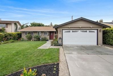 3312 Merrimac Drive, San Jose, CA 95117 - MLS#: ML81741499