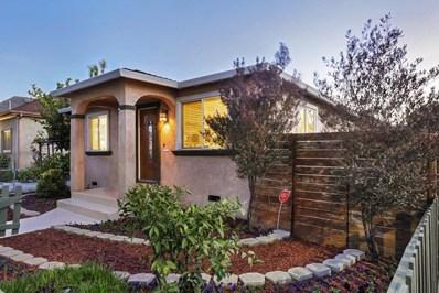 1107 Mastic Street, San Jose, CA 95110 - MLS#: ML81741593