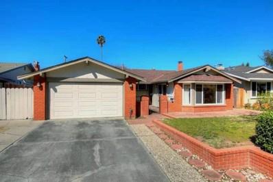4137 Lemoyne Way, Campbell, CA 95008 - MLS#: ML81741635