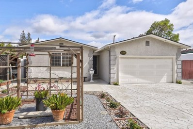 3790 Arbuckle Drive, San Jose, CA 95124 - MLS#: ML81741673