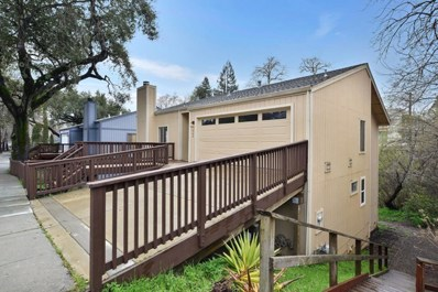 365 Lee Street, Santa Cruz, CA 95060 - MLS#: ML81741690
