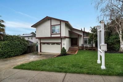 510 Bonnie View Court, Morgan Hill, CA 95037 - MLS#: ML81741701