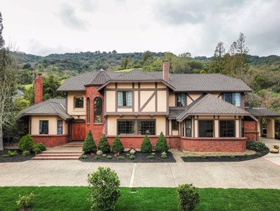 2464 Foothill Road, Pleasanton, CA 94588 - MLS#: ML81741738