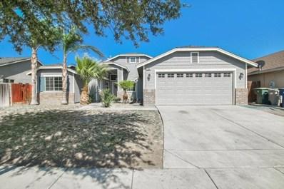 336 Somerset Avenue, Los Banos, CA 93635 - MLS#: ML81741749