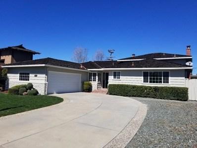 3417 Madonna Drive, San Jose, CA 95117 - MLS#: ML81741855