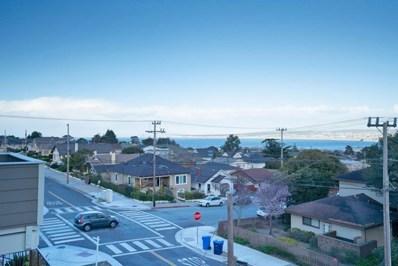 402 Watson Street UNIT 3, Monterey, CA 93940 - MLS#: ML81741882