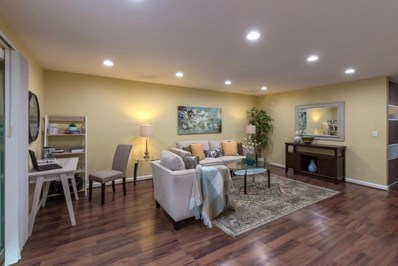 340 Auburn Way UNIT 13, San Jose, CA 95129 - MLS#: ML81741898