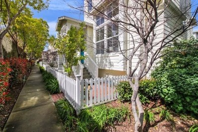 23 Heritage Court, Campbell, CA 95008 - MLS#: ML81741939
