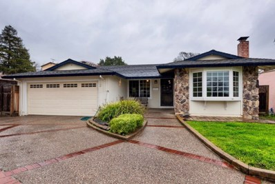 3504 Pine Creek Drive, San Jose, CA 95132 - MLS#: ML81741951