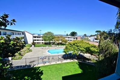 500 Glenwood Circle UNIT 331, Monterey, CA 93940 - MLS#: ML81742036