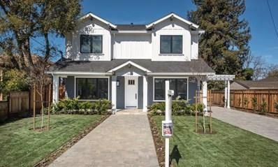 1549 Keesling Avenue, San Jose, CA 95125 - MLS#: ML81742117