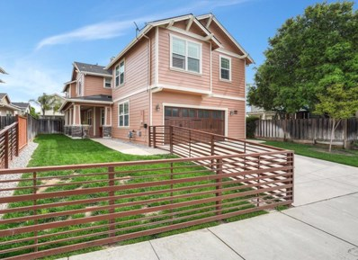 17730 Mclaughlin Court, Morgan Hill, CA 95037 - MLS#: ML81742226
