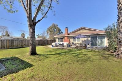846 Raeburn Court, San Jose, CA 95136 - MLS#: ML81742227