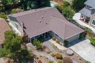 1640 Hacienda Avenue, Campbell, CA 95008 - MLS#: ML81742229