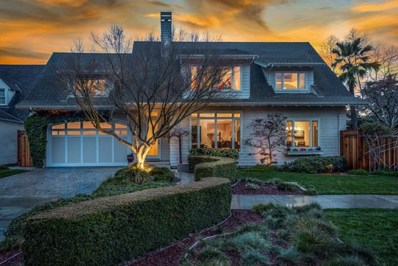 945 Morse Street, San Jose, CA 95126 - MLS#: ML81742244