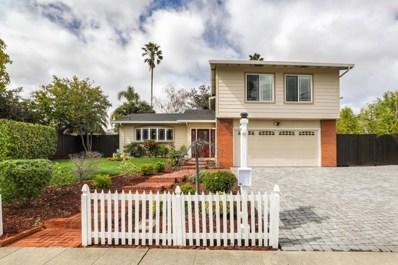 1769 Laurentian Way, Sunnyvale, CA 94087 - MLS#: ML81742246