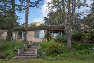 17 Harper Canyon Road, Salinas, CA 93908 - MLS#: ML81742249