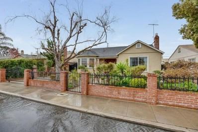 523 Laswell Avenue, San Jose, CA 95128 - MLS#: ML81742281