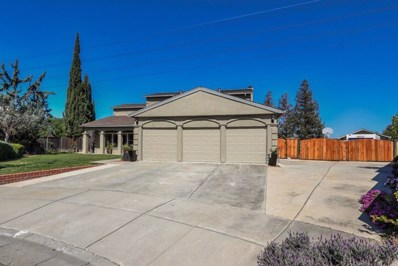 10723 Pebble Place, Cupertino, CA 95014 - MLS#: ML81742330