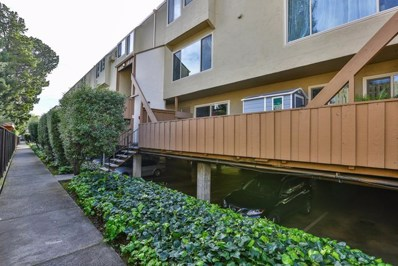 320 Auburn Way #22, San Jose, CA 95129 - MLS#: ML81742341