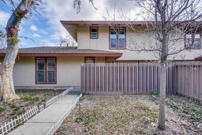 233 Red Oak Drive UNIT F, Sunnyvale, CA 94086 - MLS#: ML81742372