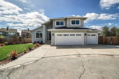 16691 San Benito Drive, Morgan Hill, CA 95037 - MLS#: ML81742375