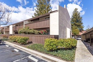 1001 Evelyn Terrace UNIT 106, Sunnyvale, CA 94086 - MLS#: ML81742391