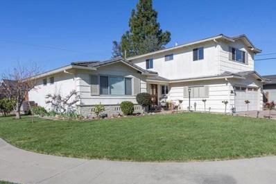 2647 La Mirada Drive, San Jose, CA 95125 - MLS#: ML81742410